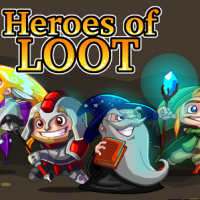 'Heroes of Loot' Review