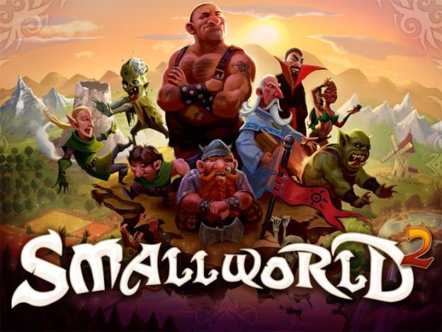 Smallworld 2