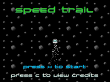 Speed Trail