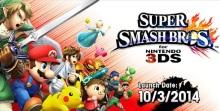 super-smash-bros-3ds-release-date