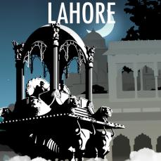 4_LahoreNight