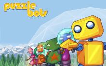 Puzzle Bots!