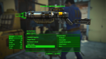 I took some solace in the weapon modding system, which was the only thing I used junk with.
