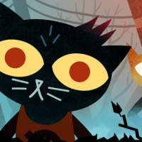 Pete Reviews- Night in the Woods