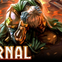Indie Taste Test- Eternal